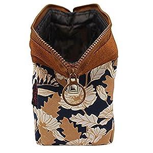Portable Travel Makeup Cosmetic Bag Organizer Multifunction Case