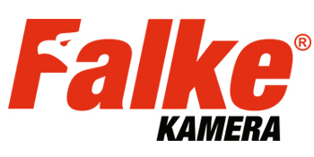 Falke Kamera Wifi Full HD Überwachungskamera