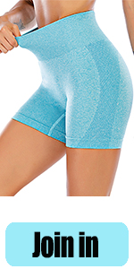 blue shorts 1