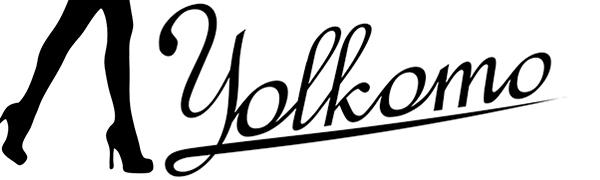 Yolkomo Brand Logo