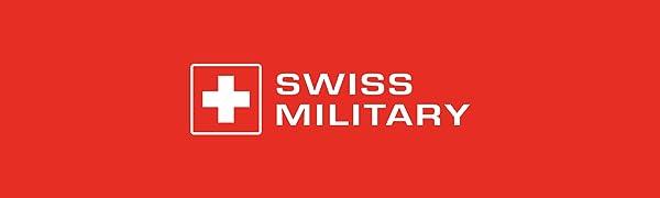 SWISS MILITARY スイスミリタリー スーツケース カバン