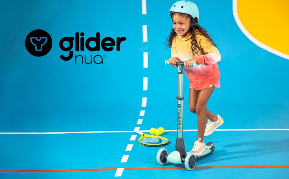 Y Glider Nua