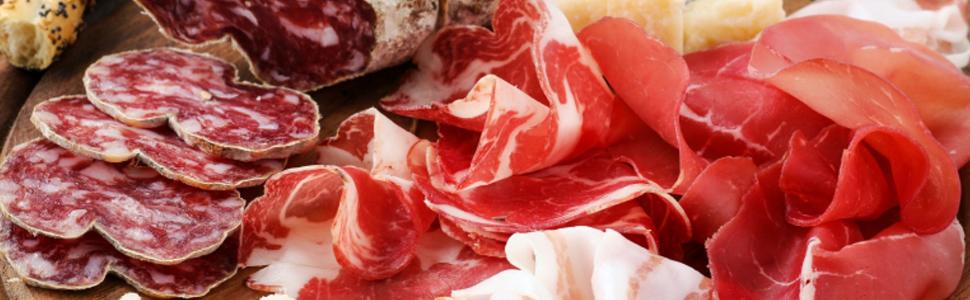 food slicer party meat slicer