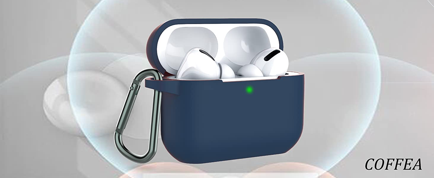 AirPods Pro Case Navy