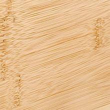 Naturl bamboo