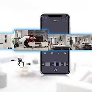 Security Camera Outdoor wifi