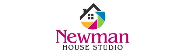 Newman House studio