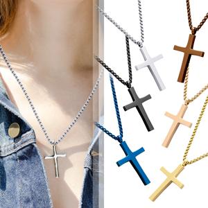 cross pendant for men and women