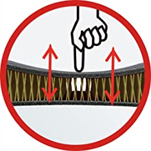 air cushion,spacer fabric,irufa,brace,support,wrap,sleeve,Stabilizer, Splint ,Spica
