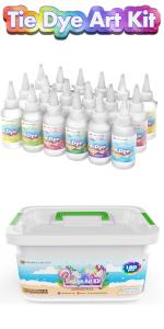 Desire Deluxe - Kit de tintes de 18 Colores para teñir Tela y ...