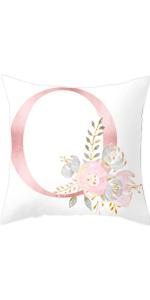 Pillow cover O