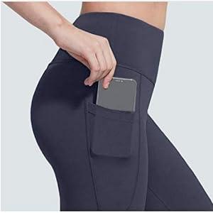 side pocket yoga