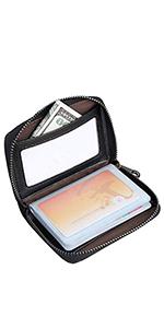 Credit Card Organizer wallet