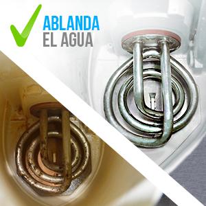 GEYSER EURO - Filtro de agua para grifo, filtro domestico ...