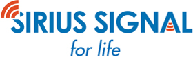 Sirius signal for life - legally never buy flares again