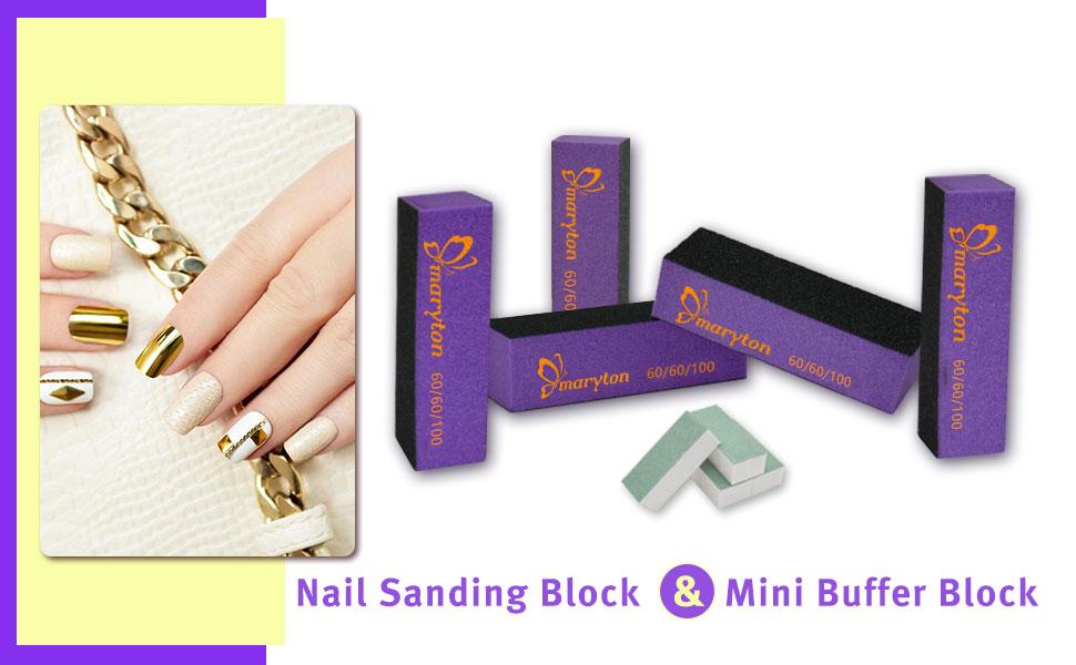 maryton nail buffer