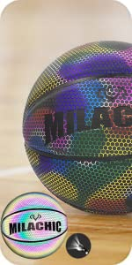 holographic basketball