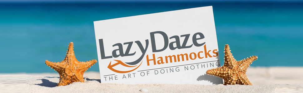 Lazy Daze Hammocks