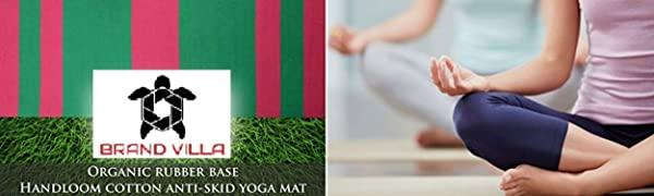 yoga mats for women 6mm with bag yoga mat for girls stylish anti slip mat for exercise 6mm 12mm