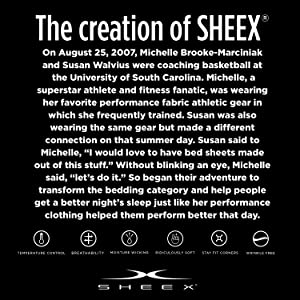 SHEEX Creation