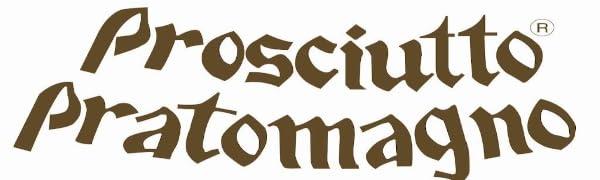 Prosciutto Pratomagno logo