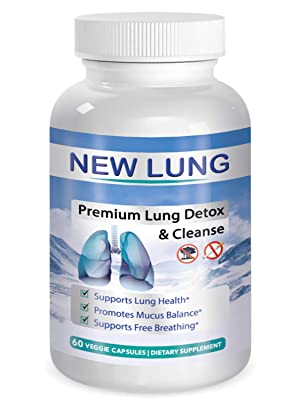 lung detox