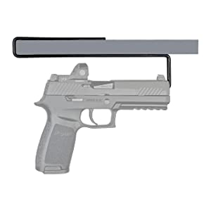 Carry Optics Handgun Hangers
