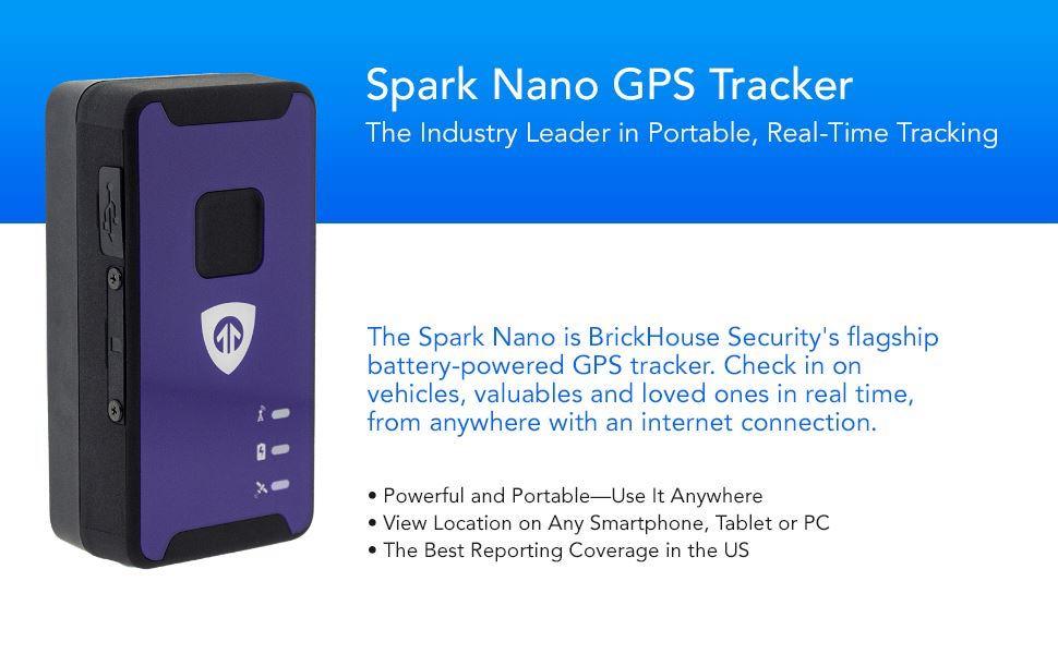 Spark nano