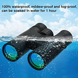 binoculars for bird watching,identify nitrogen waterproof