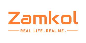 Zamkol logo
