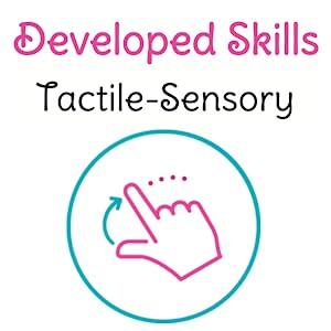 make it real tactile sensory skills stem toys