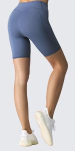 FITTIN Women's Workout Shorts