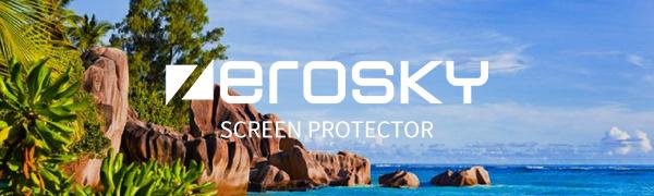 Galaxy S9 screen protector