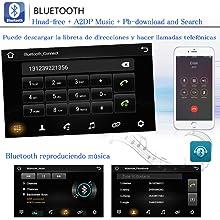 auto radio bluetooth