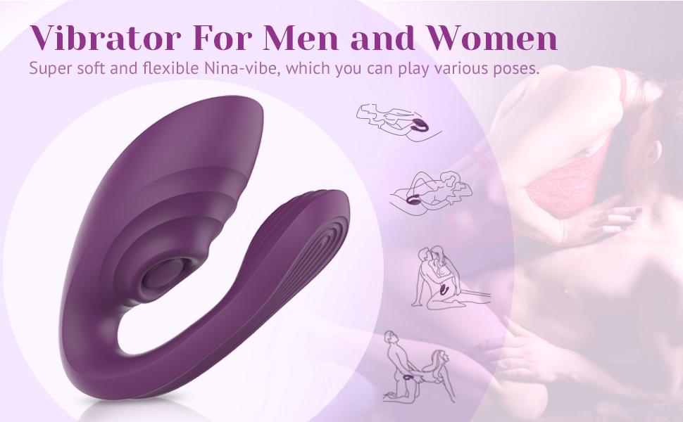 Couple vibrator