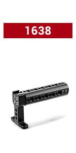 SMALLRIG Universal Camera Top Handle 1638
