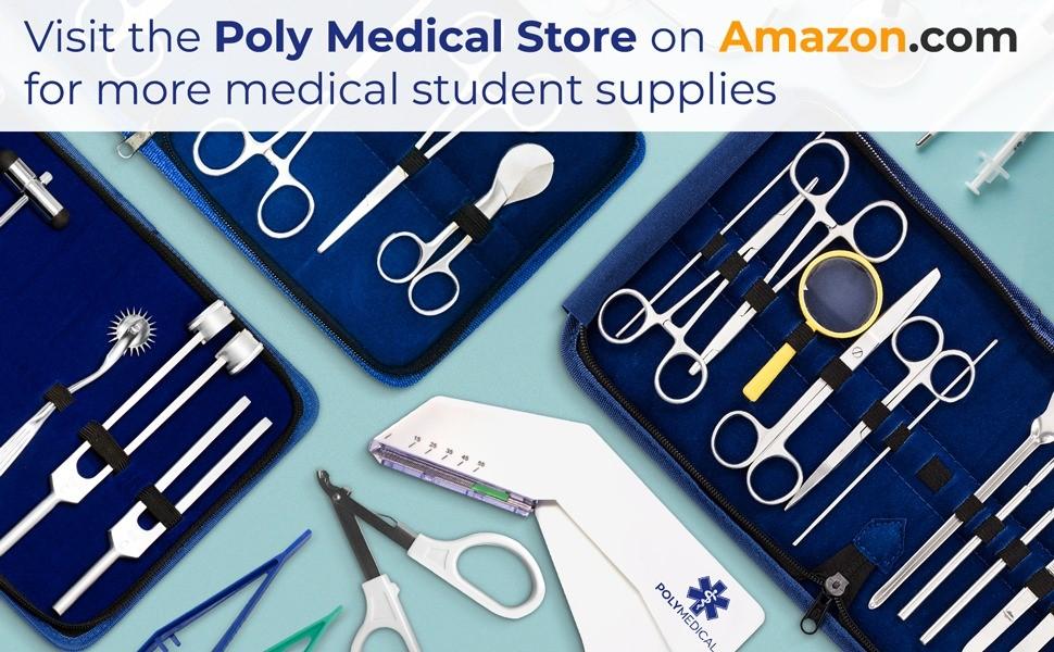 medical student kits