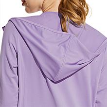 hood sun protection shirt