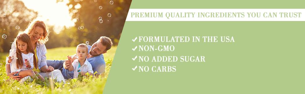 Amate Life Organic Superfood Nutrition Science