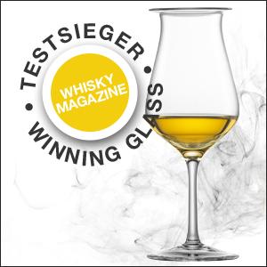 Eisch whisky-glass