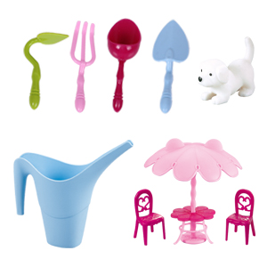 fairy garden kit for kids