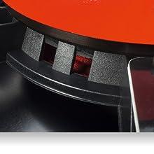 EM-VWF2, Tieftöner für die Vordertüren, des VW T6, Composystem, einfach einzubauen