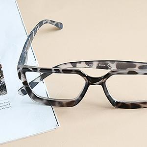 Reading Glasses Women Oversize Frame Ladies Readers