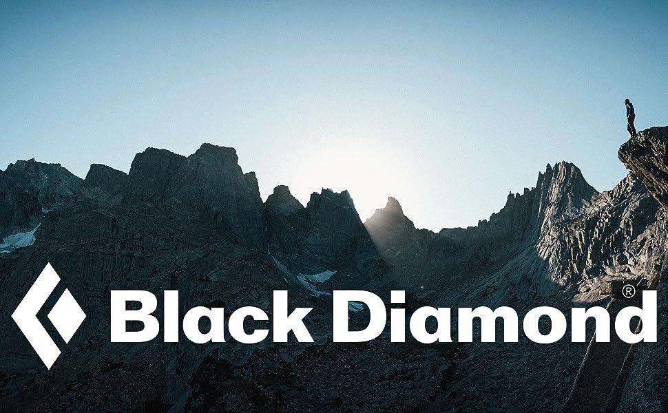 Black Diamond Header