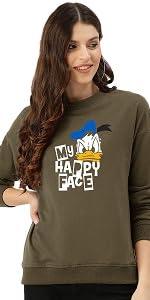 my happy face