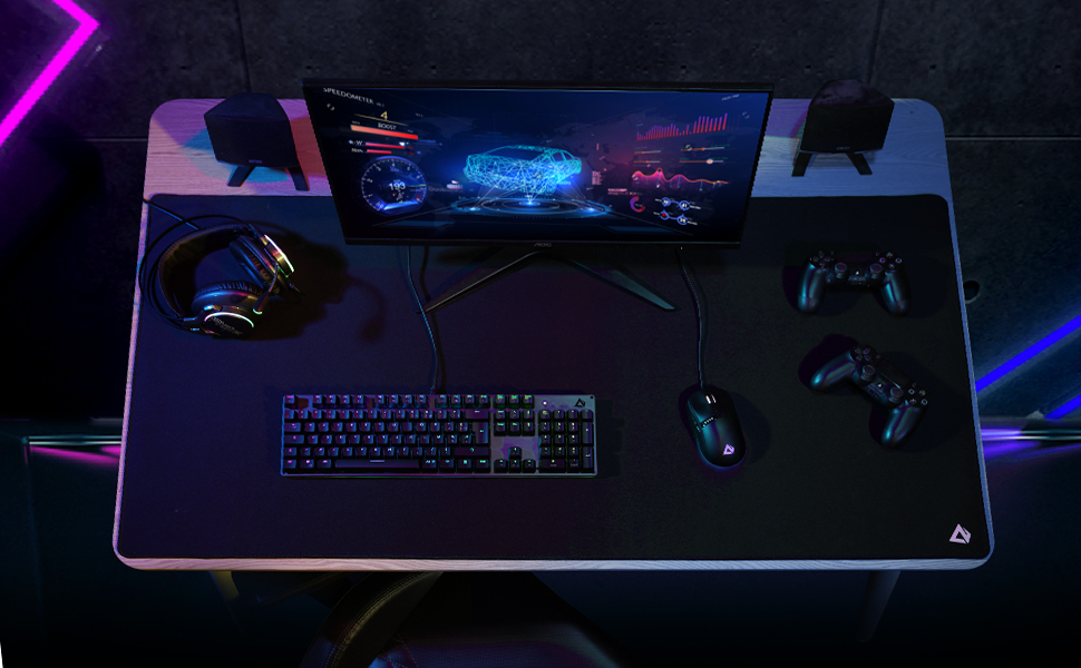 mouse pad gaming mouse pad large mouse pad computer mouse pad big mouse pad mousepad large mousepad