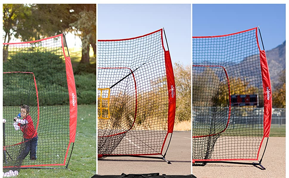 baseball portable net