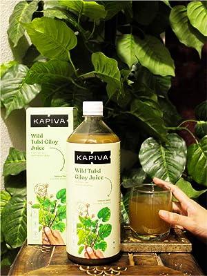 Kapiva,Ayurveda,tulsi,giloy,juice,respiration,blood,pressure
