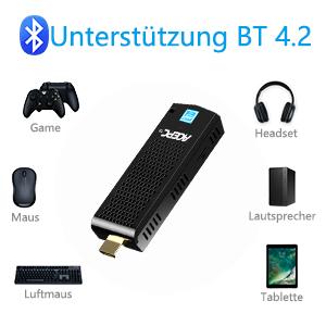 MINI PC BT4.2