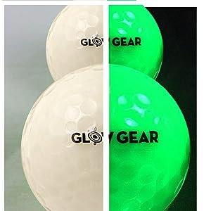 Day and Night Golf Glow V1